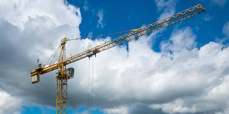 Несколько сотен тысяч раз жители столицы обращались к электронным услугам строительной сферы